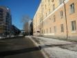 Екатеринбург, Krasny alley., 13: положение дома