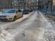 Екатеринбург, ул. Мельковская, 2Б: условия парковки возле дома