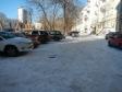 Екатеринбург, ул. Свердлова, 11: условия парковки возле дома