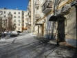 Екатеринбург, ул. Свердлова, 25: приподъездная территория дома