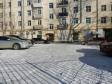 Екатеринбург, ул. Свердлова, 25: условия парковки возле дома