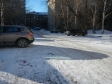 Екатеринбург, ул. Азина, 45: условия парковки возле дома