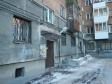 Екатеринбург, ул. Азина, 53: приподъездная территория дома