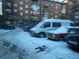 Екатеринбург, ул. Азина, 53: условия парковки возле дома