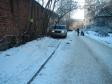 Екатеринбург, ул. Испанских рабочих, 28: условия парковки возле дома