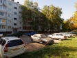 Тольятти, б-р. Курчатова, 13: условия парковки возле дома