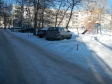 Екатеринбург, Bardin st., 7/2: условия парковки возле дома