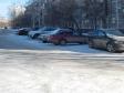 Екатеринбург, Bardin st., 7/1: условия парковки возле дома