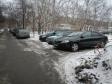Екатеринбург, Deryabinoy str., 43: условия парковки возле дома