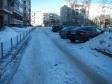 Екатеринбург, ул. Академика Бардина, 5/3: условия парковки возле дома