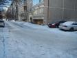 Екатеринбург, ул. Академика Бардина, 5/2: условия парковки возле дома