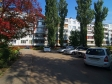 Тольятти, пр-кт. Степана Разина, 4: условия парковки возле дома