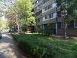 Тольятти, Dzerzhinsky st., 45: приподъездная территория дома