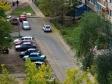 Тольятти, Yubileynaya st., 5: условия парковки возле дома