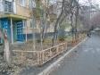 Екатеринбург, ул. Агрономическая, 29: приподъездная территория дома