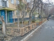 Екатеринбург, Agronomicheskaya st., 29: приподъездная территория дома