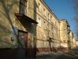 Екатеринбург, 8th Marta st., 179Б: приподъездная территория дома