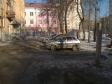 Екатеринбург, 8th Marta st., 179: условия парковки возле дома