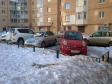 Екатеринбург, ул. Степана Разина, 128: условия парковки возле дома