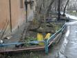 Екатеринбург, ул. Гурзуфская, 19: приподъездная территория дома