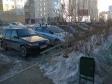 Екатеринбург, Aviatsionnaya st., 55: условия парковки возле дома