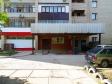 Тольятти, Kurchatov blvd., 7: приподъездная территория дома