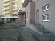 Екатеринбург, ул. 8 Марта, 194: приподъездная территория дома