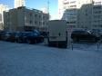 Екатеринбург, ул. 8 Марта, 194: условия парковки возле дома