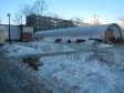 Екатеринбург, ул. Юлиуса Фучика, 1: условия парковки возле дома