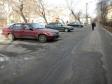 Екатеринбург, ул. Сухоложская, 10: условия парковки возле дома