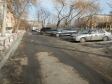 Екатеринбург, Agronomicheskaya st., 31: условия парковки возле дома