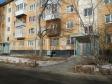 Екатеринбург, ул. Братская, 3: приподъездная территория дома
