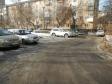Екатеринбург, ул. Братская, 3: условия парковки возле дома