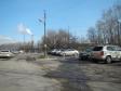 Екатеринбург, ул. Титова, 17В: условия парковки возле дома