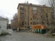 Екатеринбург, Gurzufskaya st., 19А: о доме