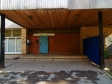 Тольятти, Kurchatov blvd., 10: приподъездная территория дома
