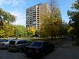 Тольятти, Kurchatov blvd., 10: условия парковки возле дома