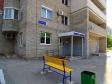 Тольятти, Leninsky avenue., 19: приподъездная территория дома