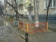 Екатеринбург, Danila Zverev st., 16: приподъездная территория дома