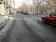 Екатеринбург, ул. Луначарского, 189: условия парковки возле дома