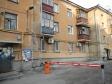 Екатеринбург, ул. Луначарского, 187: приподъездная территория дома