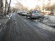 Екатеринбург, ул. Куйбышева, 107: условия парковки возле дома