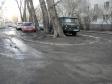 Екатеринбург, ул. Куйбышева, 109: условия парковки возле дома