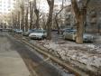 Екатеринбург, ул. Карла Маркса, 52: условия парковки возле дома