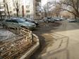Екатеринбург, ул. Карла Маркса, 60: условия парковки возле дома