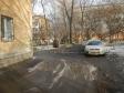 Екатеринбург, Lunacharsky st., 185А: условия парковки возле дома