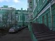 Казань, Московская ул, 23: условия парковки возле дома