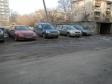 Екатеринбург, ул. Бажова, 164: условия парковки возле дома