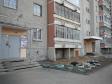 Екатеринбург, ул. Бажова, 164: приподъездная территория дома