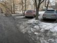 Екатеринбург, ул. Бажова, 185: условия парковки возле дома
